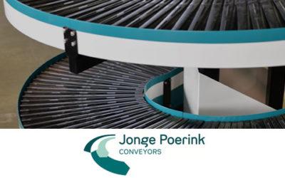 NXT and Jonge Poerink Conveyors expand partnership in Turkey